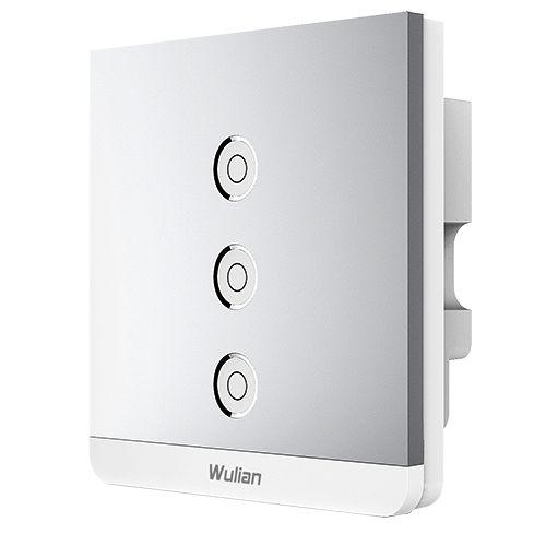 buy wulian 3 gang light switch online