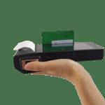 HP605 fingerprint Pos