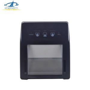 Bio7 Plus 4-4-2-print Scanner