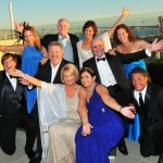 St. Paul's Senior Services LUV Gala
