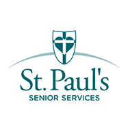 logo St Pauls Senior Services