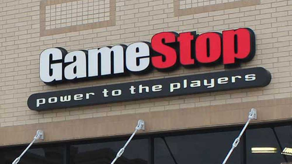 Gamestop Customer Payment Data Turns Up For Sale Online