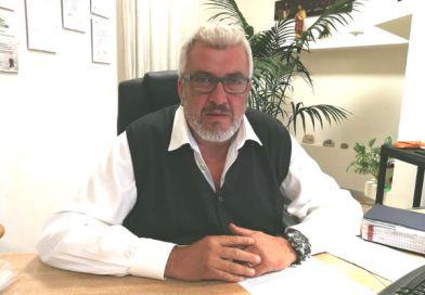Francesco Nito, nuovo Presidente Secur Veneto