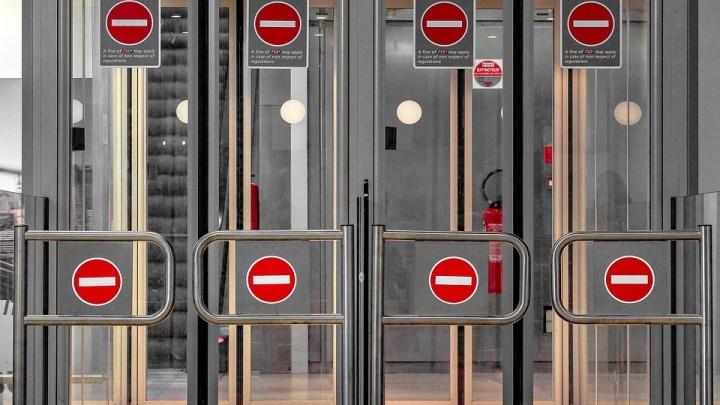 Les dispositifs de sécurité dans les aéroports