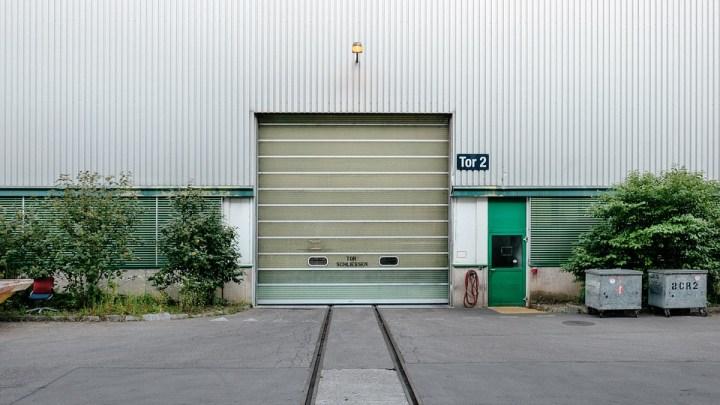 Astuces pour entretenir sa porte de garage
