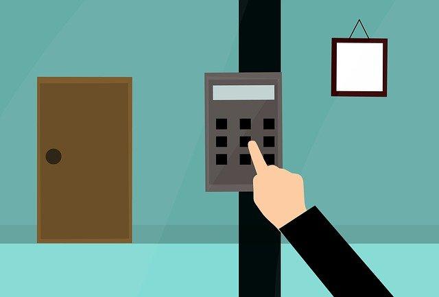 Installation d'un système de contrôle d'accès: qu'est-ce qu'il faut savoir?