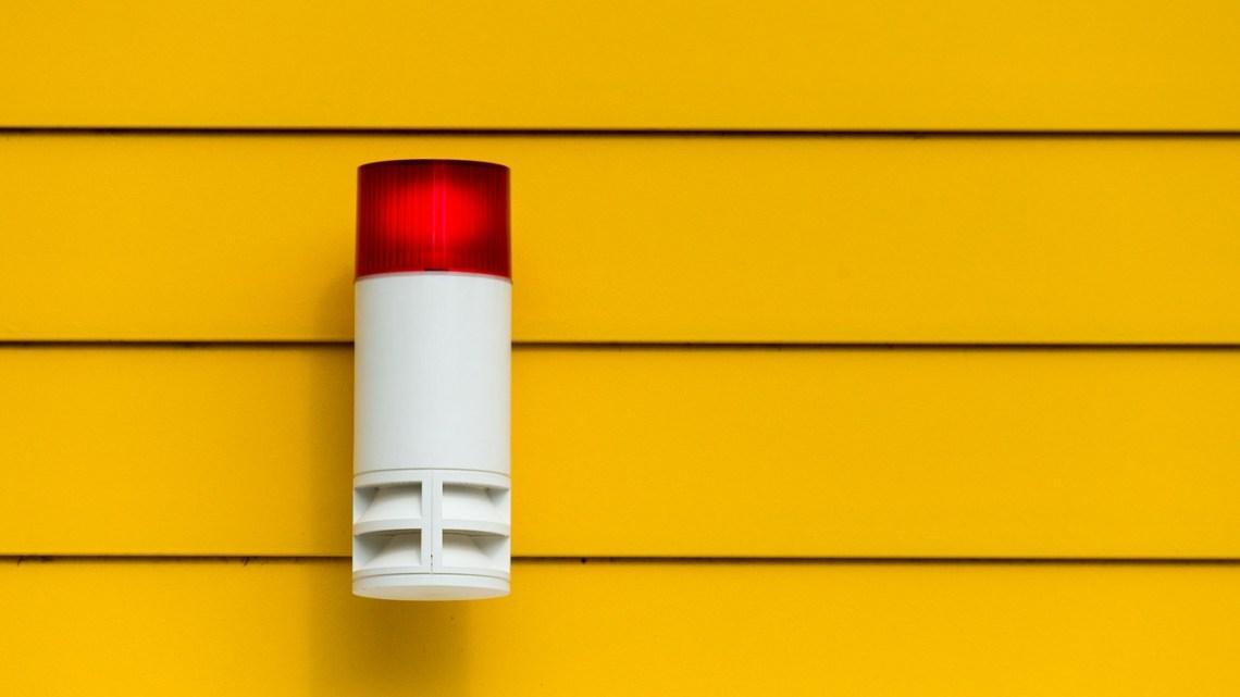 Quel système d'alarme installer pour l'entrée principale de votre maison?
