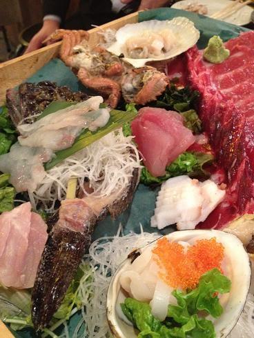 津田鮮魚店ファンド|セキュリテ