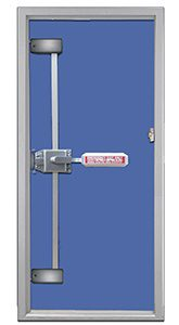 Trident Lock Securitech