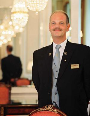 Hotel Security Officer  Security Guards Companies