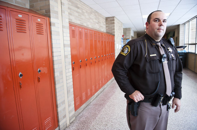High School Security Officers  Security Guards Companies