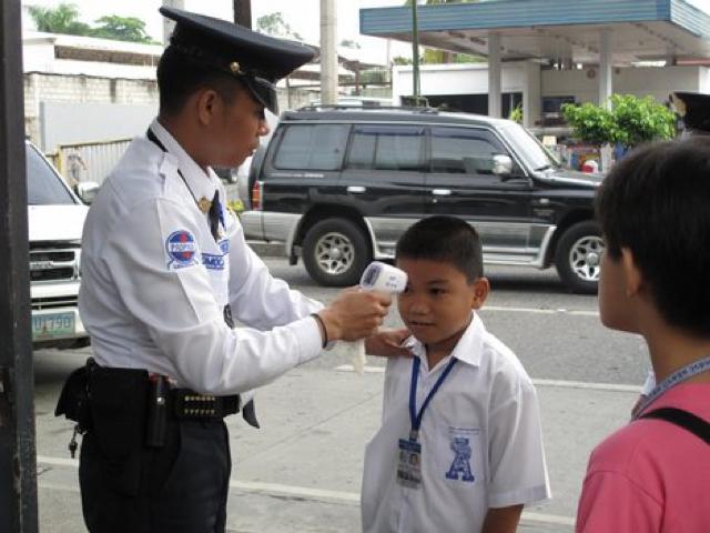 Guard School  Security Guards Companies