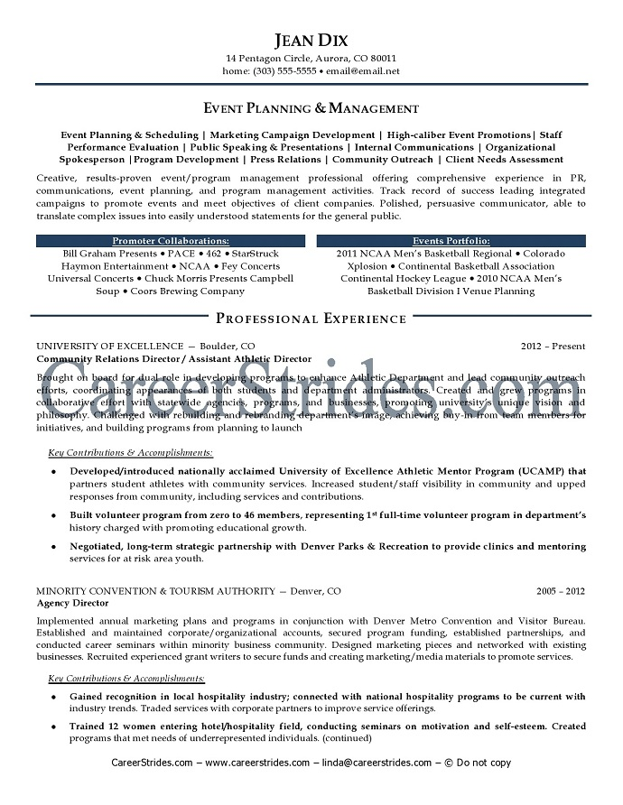 Event Security Manager