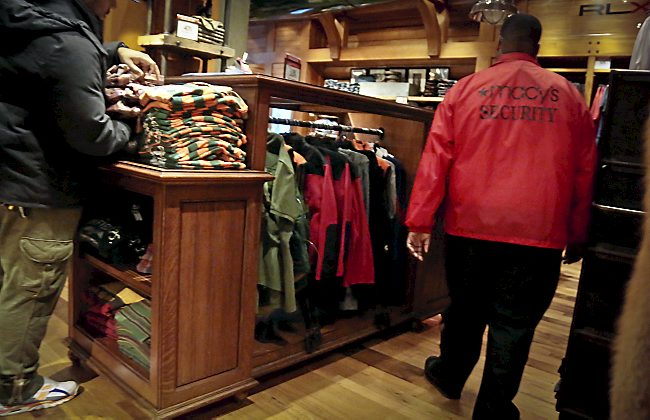 Macys Loss Prevention Salary  Security Guards Companies