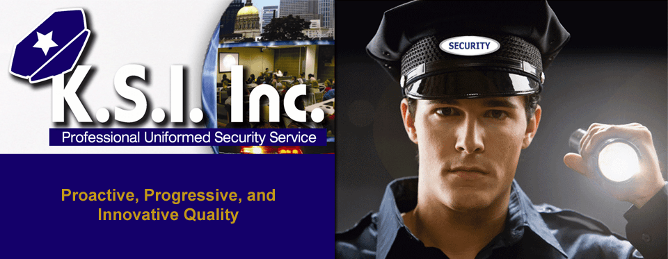 Uniformed Security Services