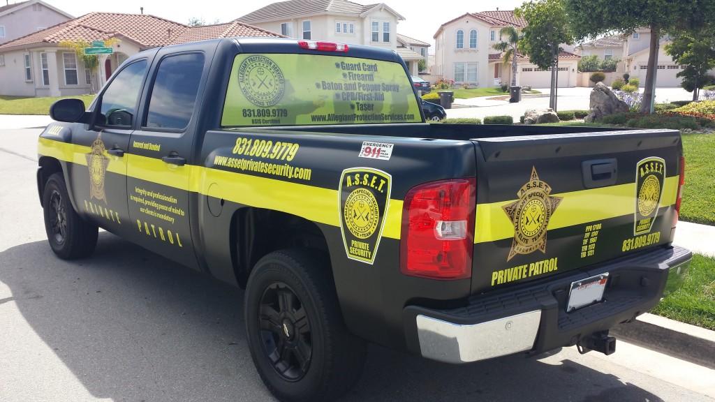 Fresno Security Jobs
