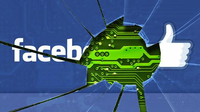 كيف يتم إختراق حسابك في Facebook وكيف تحمي نفسك مجتمع