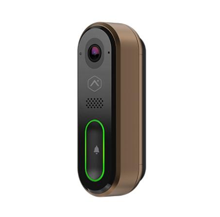 Bronze Alarm.com Doorbell