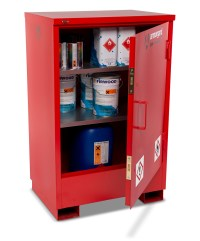 FSC3SCD Chemical Cabinet W800 x D585 x H1250 - Security ...