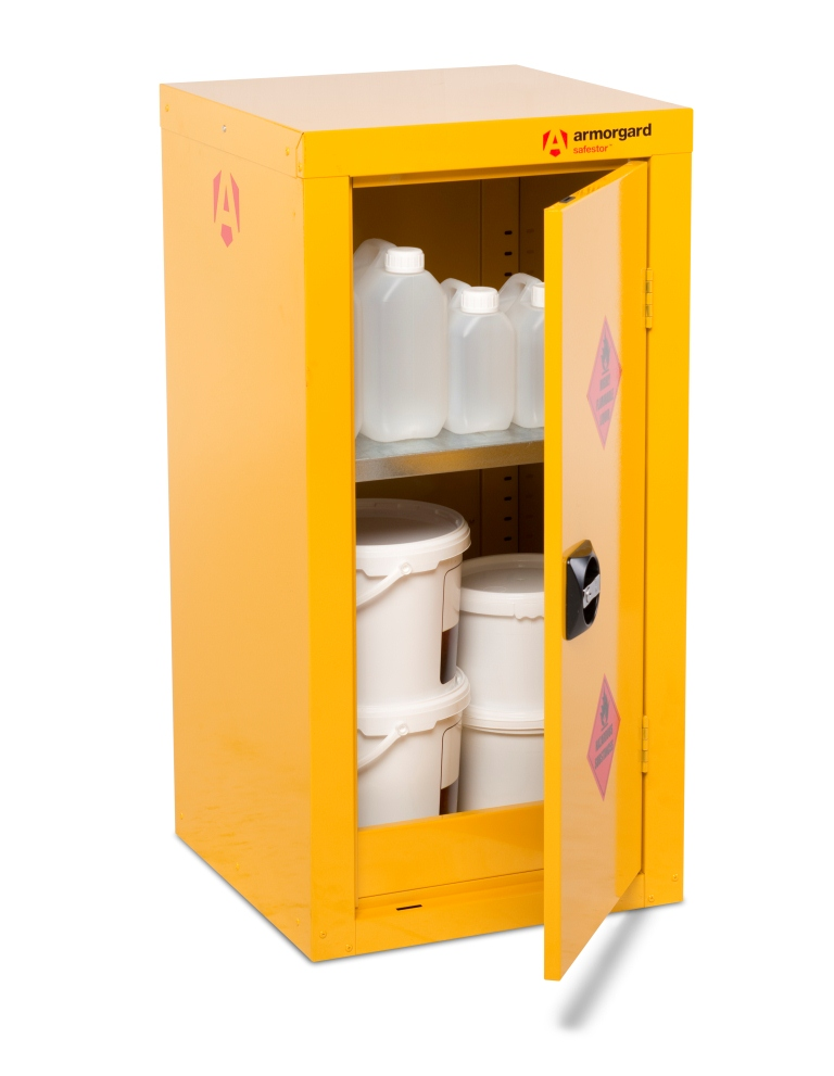 Hazardous Substance Cabinet HFC4SCD W440 x D395 x H840