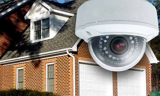 Systems Home Security Camera