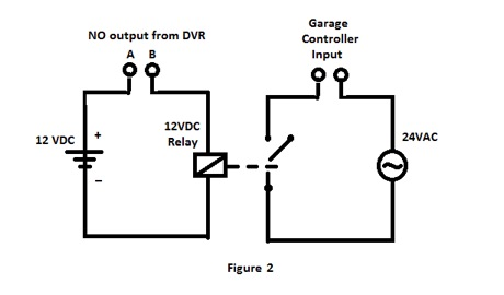 Floureon Cctv Wiring Diagram