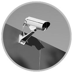 Mcdonalds security camera
