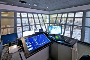 SECURITY DESIGNED Detention Systems  CONTROL ROOM DESIGN