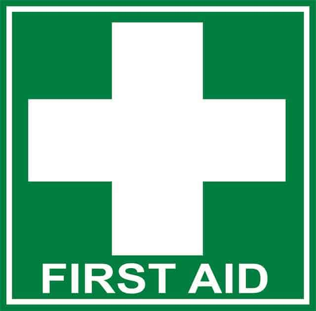first-aid-security-guard-training