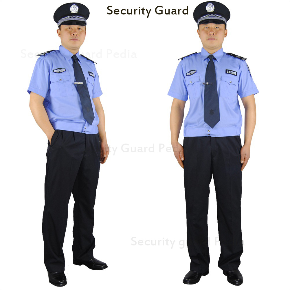 Private Security License New York