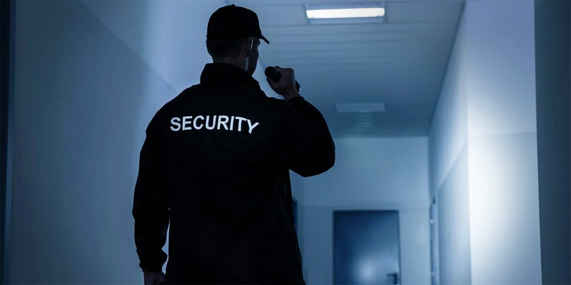 Why Private Security Important