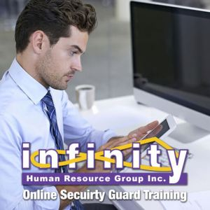 Security Guard Training Ontario