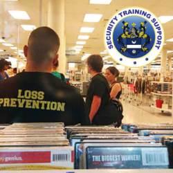 Loss Prevention Course