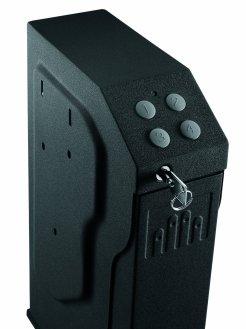 Hidden Gun Safe | The Security Home Guide