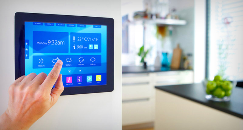 Image result for Home Automation