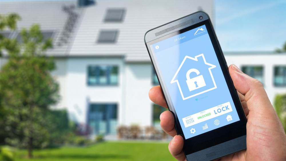 diy home security systems how to protect your home on a 200 budget - Diy Home Security Systems