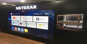 NETGEAR®  Unveils  M4300-96X Modular Switch to Simplify AV-Over-IP Deployments