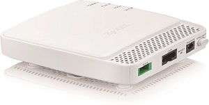 Premier Indian Broadband Provider Gets Optical Upgrade with Zyxel GPON Solution