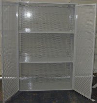 Security Cabinets | Secure Storage Shelving