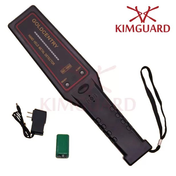 Woodworking Metal Detector