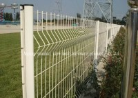 Hot Dipped Galvanized Welded Wire Garden Fence Panel Roll ...