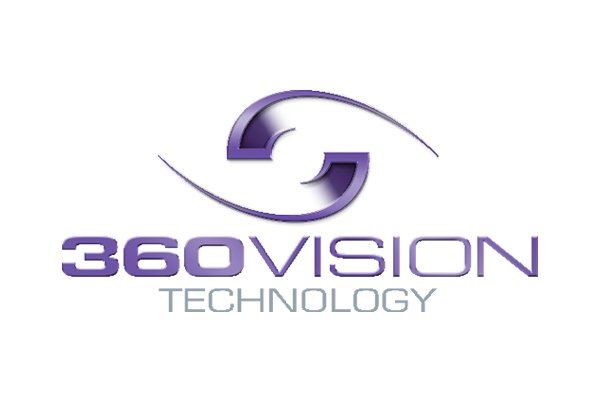 360 vision technology logo
