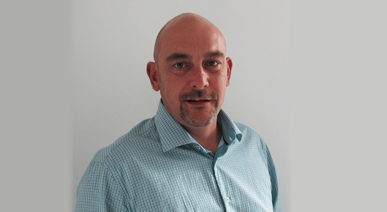 Martin Morris: New Business Development Manager at eneo