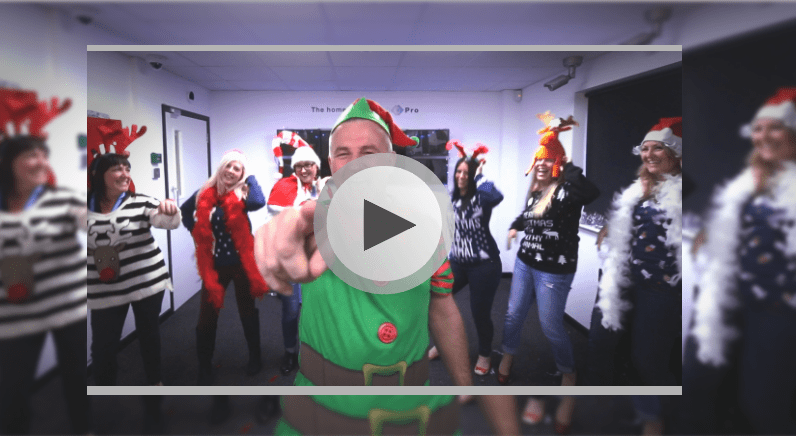 Videcon Christmas Sing-Song for Charity