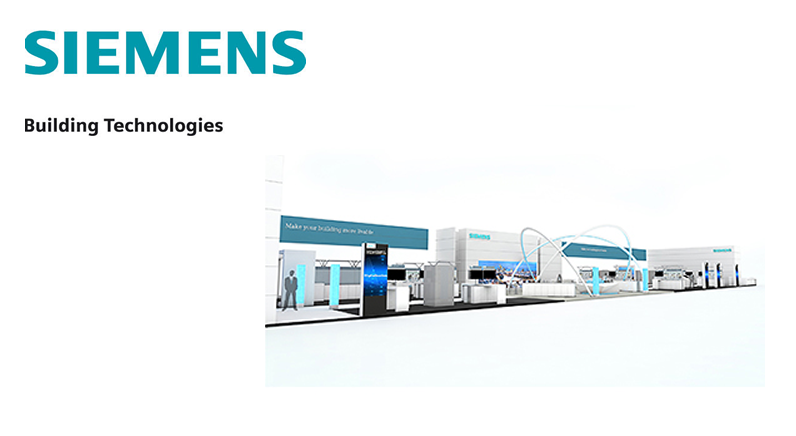 Siemens to present new products for energy-efficient buildings