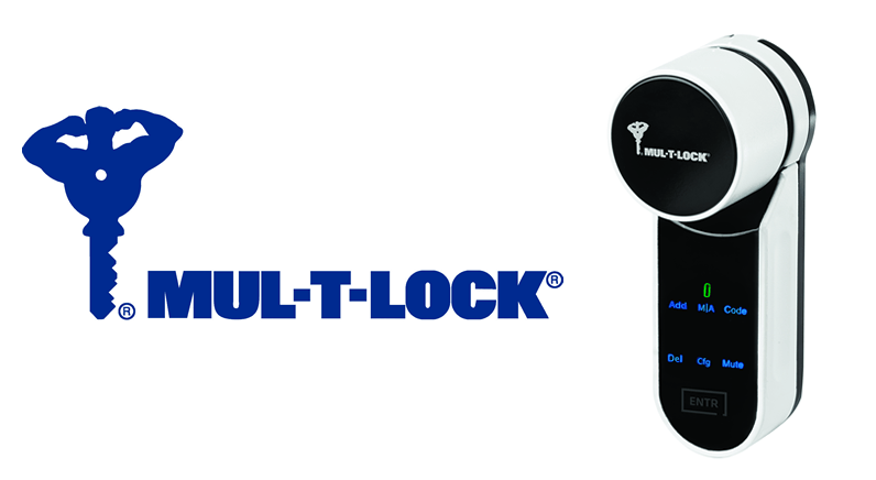 Mul-T-Lock® launches website for its Smart Locking System