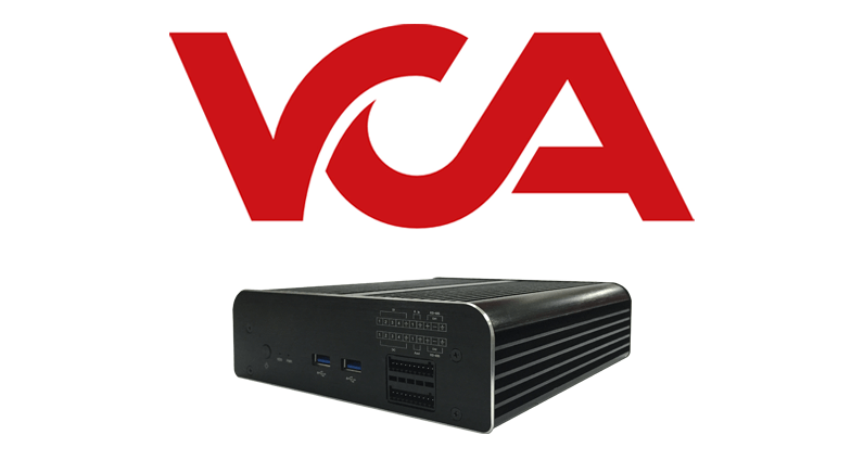 VCA Bridge offers video analytics for surveillance solution