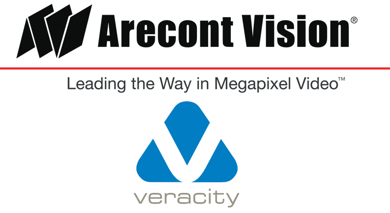 Veracity joins the Arecont Vision Technology Partner Program