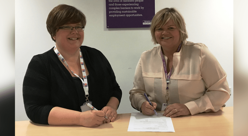 TC Facilities Management helps transform disabled people's lives