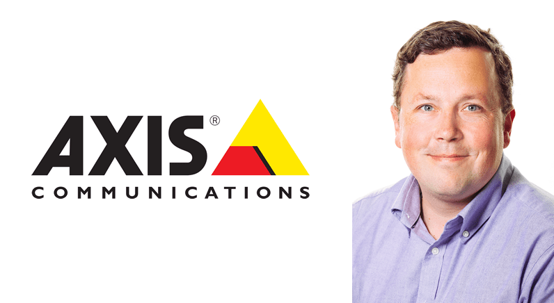 Axis supports sales expansion with a new Sales Manager